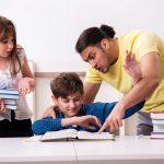 איך לגרום לילד להצליח בלימודים