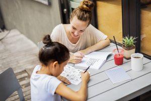 נושאי שיחה עם ילדים