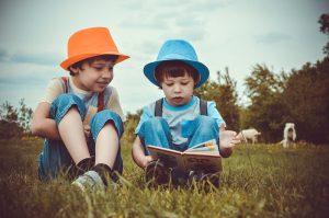 לימוד קריאה לילדים